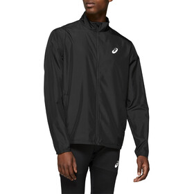 asics Silver Jacket Men, performance black